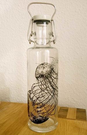 soulbottles-test-glasflasche