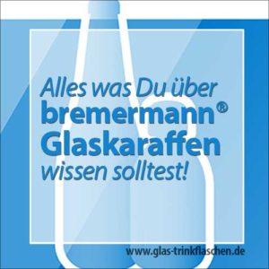 bremermann-glaskaraffen