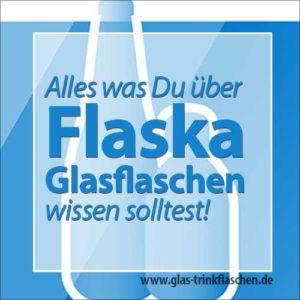 flaska-glasflaschen