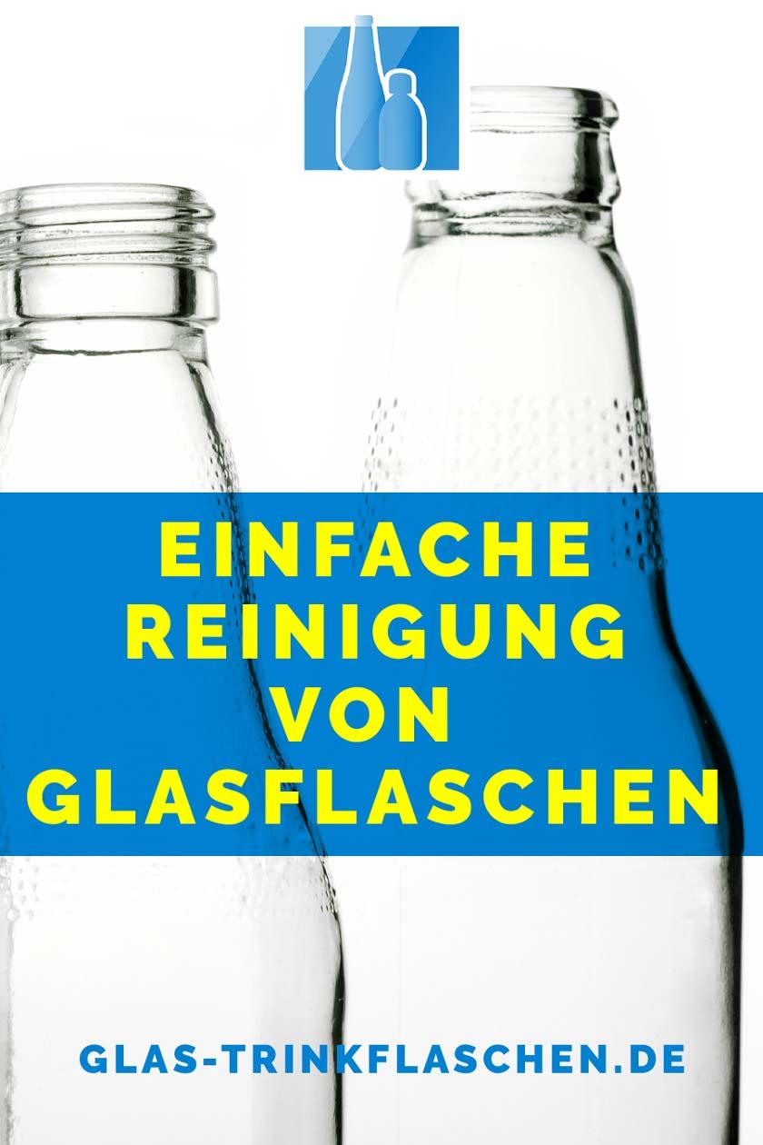 wie-kann-man-glasflaschen-reinigen